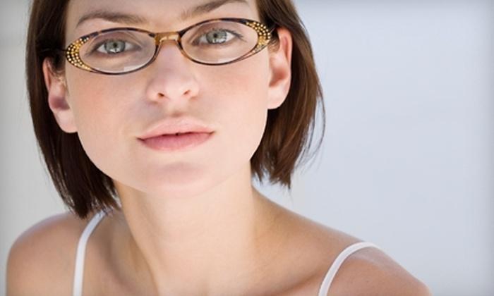 Ultimo Eyewear - Huntingdon Valley: $50 for $125 Toward Prescription Eyewear at Ultimo Eyewear in Huntingdon Valley