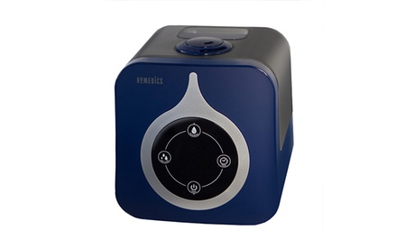 Homedics Cool Mist Ultrasonic Humidifier e30044a4-044b-11e7-b930-00259060b5da