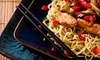 Eatao Restaurant - Dyker Heights: $10 for $25 Worth of Szechuan Fare and Sushi at Eatao Restaurant in Brooklyn