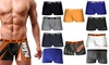 Pack de 10 boxers multimarca