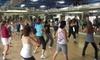 Zumba Denver Colorado - Five Points: Four or Eight Zumba or Fitness Classes at Zumba Denver Colorado