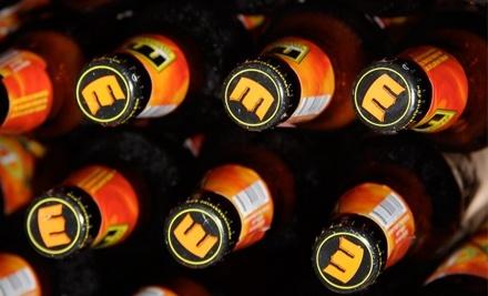 $30 Groupon to Milwaukee Ale House - Milwaukee Ale House in Milwaukee