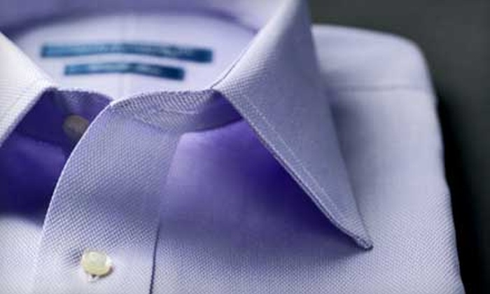Martinizing Dry Cleaning - Multiple Locations: $10 for $20 Worth of Dry-Cleaning and Laundry Services at Martinizing Dry Cleaning. Seven Locations Available.