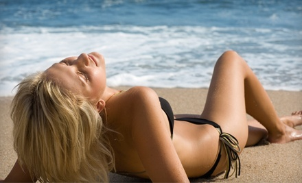 TanTastic Tans: 5 Tans in a High Intensity Bed - TanTastic Tans in Fresno