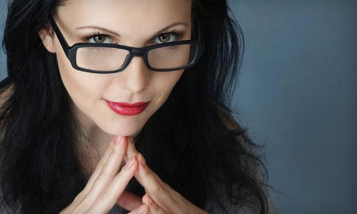 Hudson Optical - Hudson: $25 for $200 Toward Eyewear at Hudson Optical