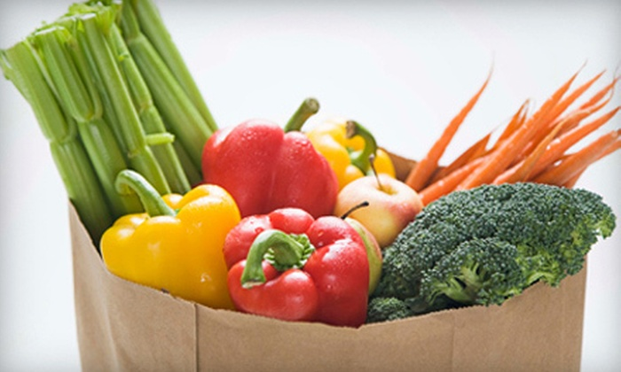 Carlsbad Ranch Market - Carlsbad: $20 Worth of Local Produce and Groceries
