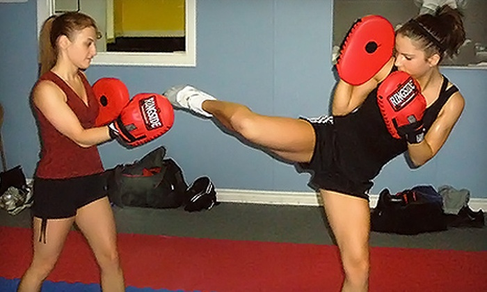 Round One - London: $29 for 60 Days of Youth or Adult Boxing Classes at Round One ($120 Value)