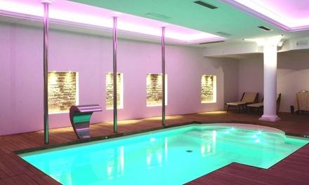 Pesaro 4*: camera Business con colazione, 1 cena opzionale e Spa Hotel Savoy