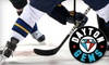 Dayton Gems - DISBANDED - Trotwood: $12 for Two Tickets to Dayton Gems Hockey Game at Hara Arena (Up to $24 Value). Choose Between Two Dates.