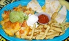 Appeteasers USA: $15 for a Four-Hour Appetizer and Pub Crawl in Folsom from Appeteasers USA (a $30 value)