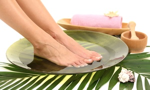 The BX Lee Spa & Reflexology - BaoXian Group LLC: Reflexology Packages at The BX Lee Spa & Reflexology - BaoXian Group LLC (58% Off). Three Options Available.
