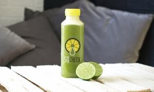 Socheck: Dowolnie wybrany napój od 6,99 zł w Socheck (do -33%)