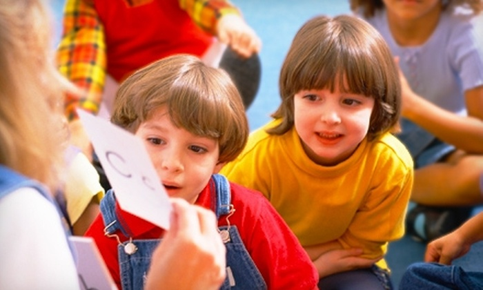 Skidaddles - Deerfield: $30 for Two Two-Hour Childcare Sessions and Registration at Skidaddles (Up to $74 Value)
