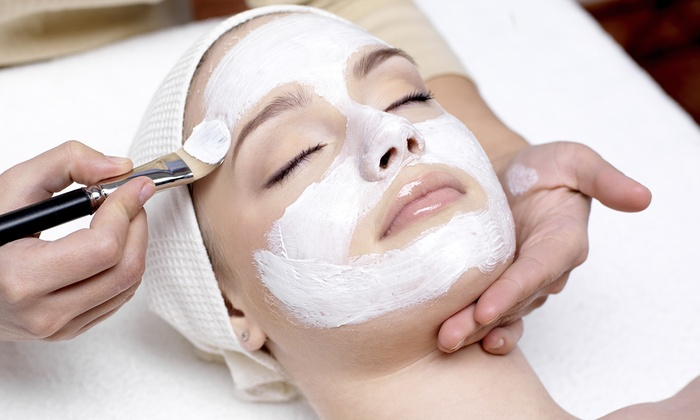 The Body Chateau - North Central: Farmhouse Fresh or Bioelements Anti-Aging Facials at The Body Chateau (Up to 79% Off)