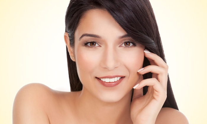 Serenity Face & Body - North Side: One or Three European Facials at Serenity Face & Body (Up to 59% Off)