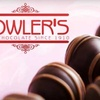 $5 for Chocolates at Fowler's Chocolates
