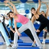 80% Off Women's Fitness Classes