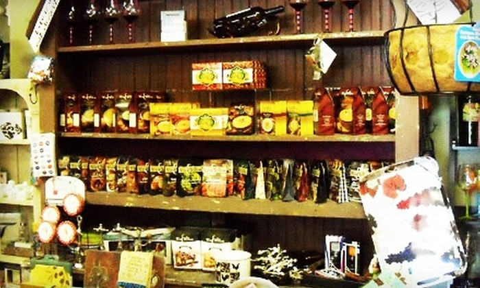 The Potter's Garden - Jackson: $10 for $20 Worth of Gifts and Home Décor at The Potter's Garden in Jackson