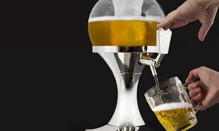 chill beer dispenser beer ball