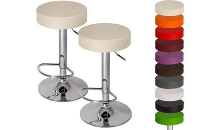 tabourets de bar olive groupon. Black Bedroom Furniture Sets. Home Design Ideas