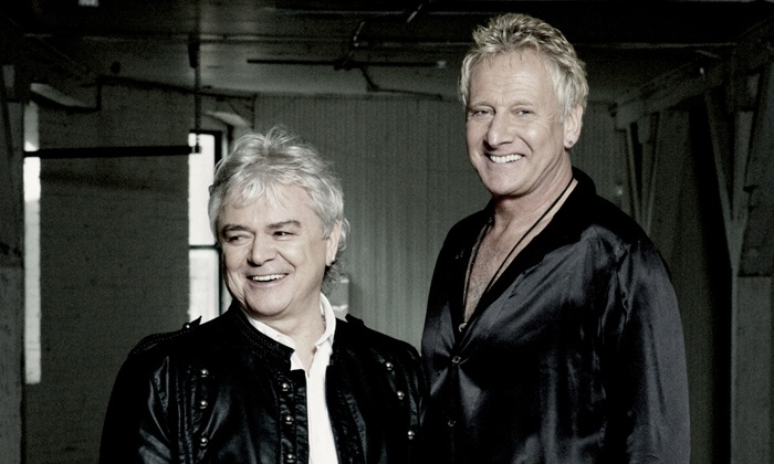 Air Supply - NYCB Theatre At Westbury: Air Supply with Special Guest JD Leonard at NYCB Theatre at Westbury on Saturday, August 16, at 8 p.m. (Up to 50% Off)