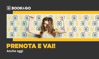 """""""Groupon""""  Deal su Prenota&Vai è la novità di Groupon! da € 0,00"""