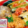 21% Off All-You-Can-Eat Buffet at Pancho's Mexican Buffet