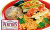 36% Off All-You-Can-Eat Buffet at Pancho's Mexican Buffet