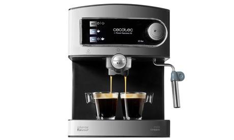 Macchina per caffè e cappuccino Power Espresso 20 Cecotec