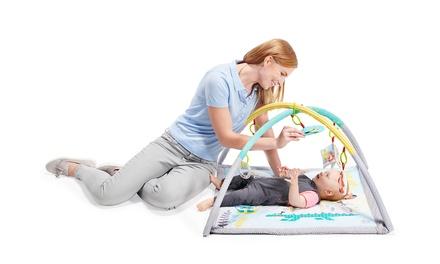 Palestrina interattiva per bambino