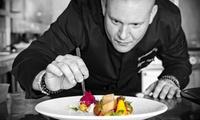 Menu Inspiration en 5 services pour 2 ou 4 personnes dès 69,99 € au restaurant L'Artiste