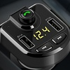 Two-in-One Bluetooth Car Kit