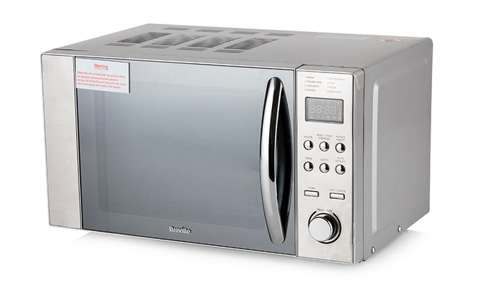 Breville Microwave Bestmicrowave