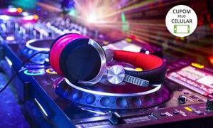 Deejay's Eventos: Deejay's Eventos: pacote bronze ou prata de DJ em domicílio – parcele sem juros