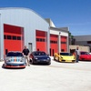 Up to 61% Off Exotic-Car Driving Experience