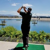Up to 41% Off Golf Driving Range Package