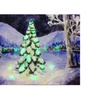 Design House Canvas Christmas Wall Decorations
