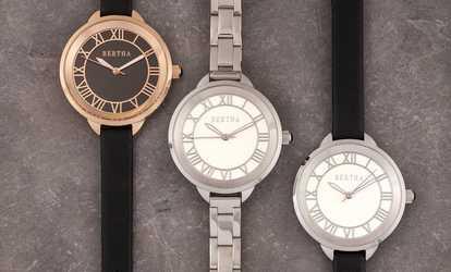 f7d313a13d50 Shop Groupon Reloj para mujer Bertha