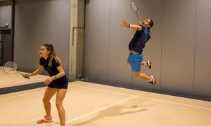 Centrum Sportowo-Rekreacyjne Sport & Beauty Fabianowo: Karnet na grę w badmintona za 29,99 zł i więcej w Centrum Sportowo-Rekreacyjnym Sport & Beauty Fabianowo (do -56%)