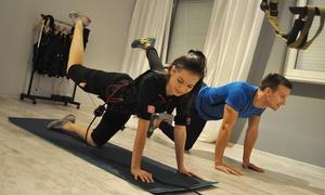 Body Active: Dobra forma: szybkie efekty dzięki 30-minutowym, innowacyjnym treningom EMS za 299 zł i więcej w Body Active (do -41%)