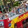 Up to 59% Off Hop-On, Hop-Off Tours from AlohaBus