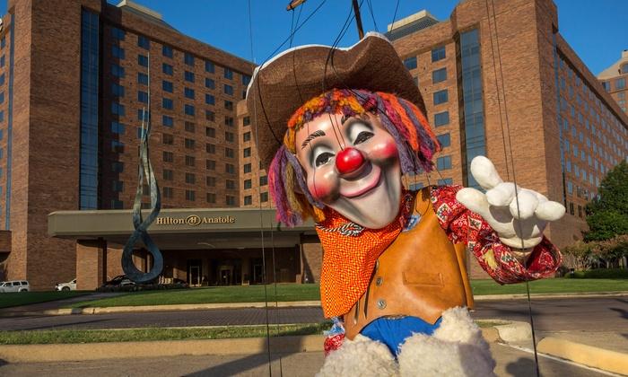 "Le Theatre de Marionette: ""Hansel & Gretel"" or Friday Pajama Party - Geppetto's Marionette Theatre & Workshop: Le Theatre de Marionette Presents ""Hansel and Gretel"" at Geppetto's Theater & Workshop  (Up to 56% Off)"