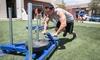 Kanoa Strength Gym - Royal Ridge: One- or Two-Month Gym Membership at Kanoa Strength Gym (75% Off)