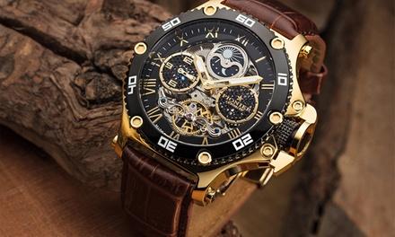 Orologio automatico Pionier Aruba