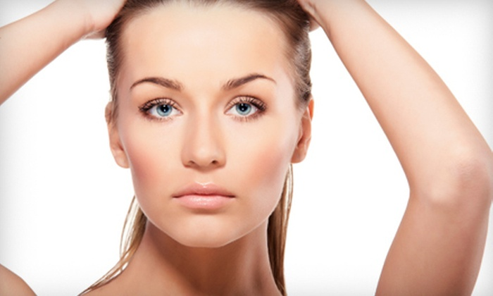 Mesotherapy Associates - Mesotherapy Associates: One or Two Laser Genesis Skin Treatments or One Vi Peel at Mesotherapy Associates (Up to 60% Off)