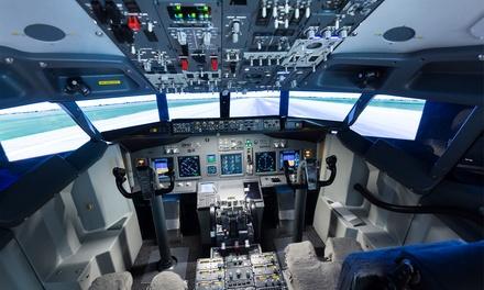 Passenger-Jet-Simulator