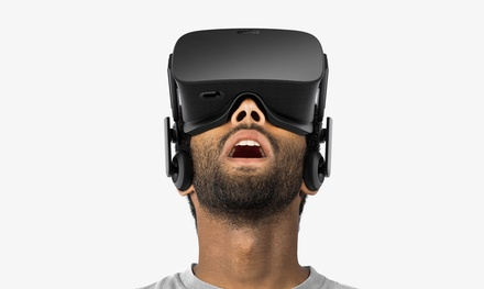 Wirtualna rzeczywistość: 30 minut gry od 19,99 zł i więcej opcji w salonie InGame (do -38%)