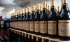 Giordano Vini - DIANO D'ALBA: Degustazione di vini rossi e bianchi con tagliere misto per 2 o 4 persone alla cantina Giordano Vini (sconto fino a 78%)