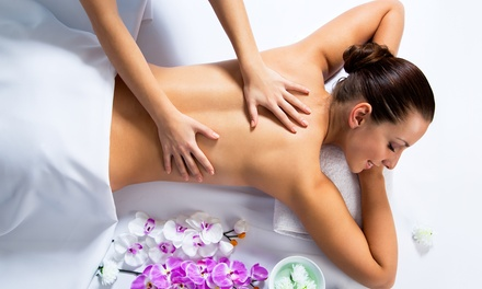 Massages at Lavender Hill Massage (Up to 67% Off). Five Options Available.
