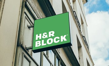 $25 Off Tax Preparation Services from H&R Block